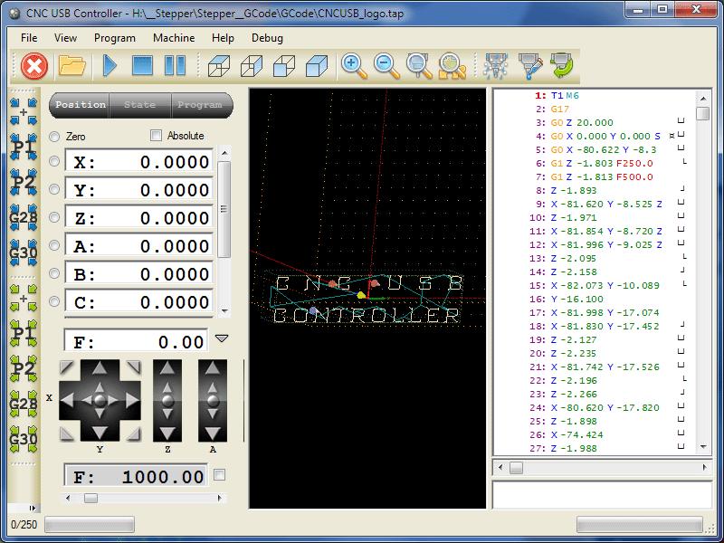 Unterwegs cnc Software Crack Download