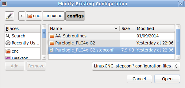 LinuxCNC.Stepconf.03.3.Select_Config_File.png